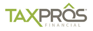 TaxPros Financial