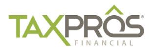 TaxPros Financial